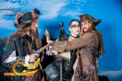 Be a Pirate - Fantasy Basel - The Swiss Comic Con 2017_85