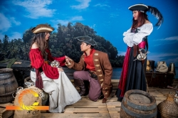 Be a Pirate - Fantasy Basel - The Swiss Comic Con 2017_86
