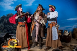 Be a Pirate - Fantasy Basel - The Swiss Comic Con 2017_91