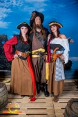 Be a Pirate - Fantasy Basel - The Swiss Comic Con 2017_94