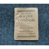 Guide of London 1940